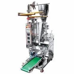 Tablet Type Packing Machine