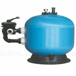Swimming Pool Filter