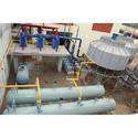 Refrigeration Plants