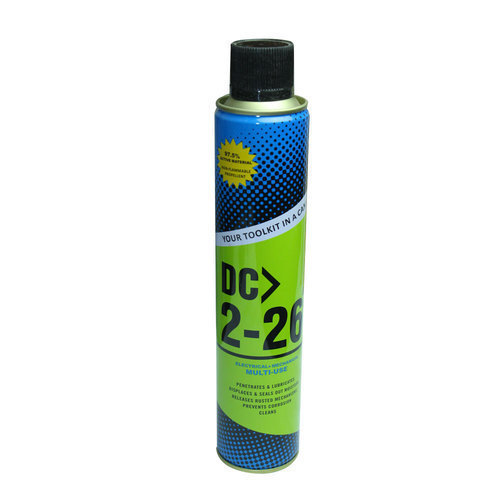 DC Spray