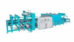 Ream Shrink Wrapping Machine