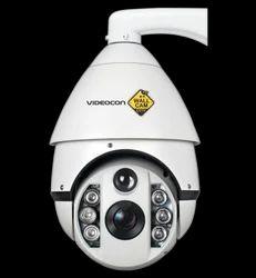 PTZ Dome Camera - Pan Tilt Zoom Camera