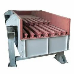 Vibrating Grizzly Feeder Machine
