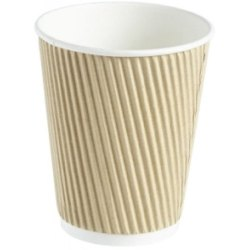 Ripple Disposable Paper Cup