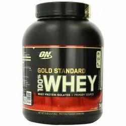 ON Gold Standard 100% Whey Protein Powder