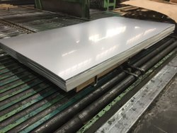 316Ti Stainless Steel Sheets