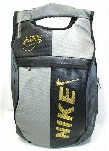 Grey Nike Casual Backpack 44241599e