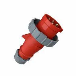 282 Mennekes Industrial Plug