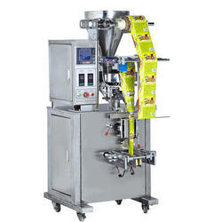 Sugar and Salt Pneumatic Pouch Packaging Machine