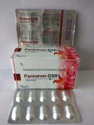 Pantoprazole Sodium Domperidone Capsules