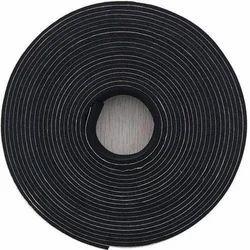 Black Rubber Tape, for Packaging