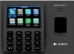 BioTime - MR110 Biometric Machine