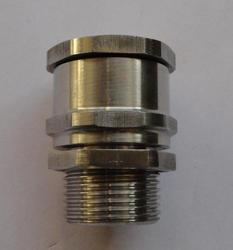 A1 / A2 Type Stainless Steel Cable Gland