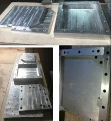 Aerospace Mould Manufacturing Service