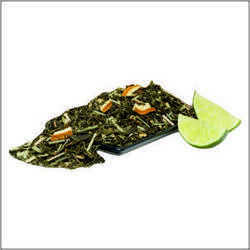 Lemon Green Tea 500gm