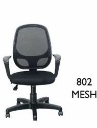 Mesh Low Back Chair