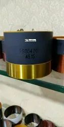 Imported Flat Wire Voice Coil