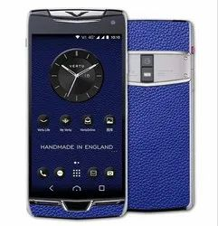 Vertu Constellation X Blue Mobile Phone, Screen Size: 4.97 Inches