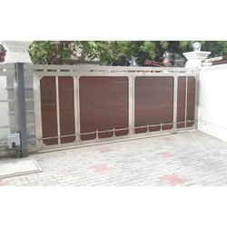 Slide Automatic Residential Gates