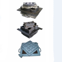 Paver Block Iron Mould
