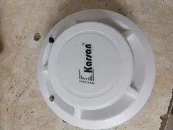 Advance Wireless Smoke Detector