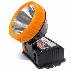 AR-723WH Power Zoom LED Light
