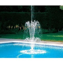 Outdoor Swimming Pool Fountain
