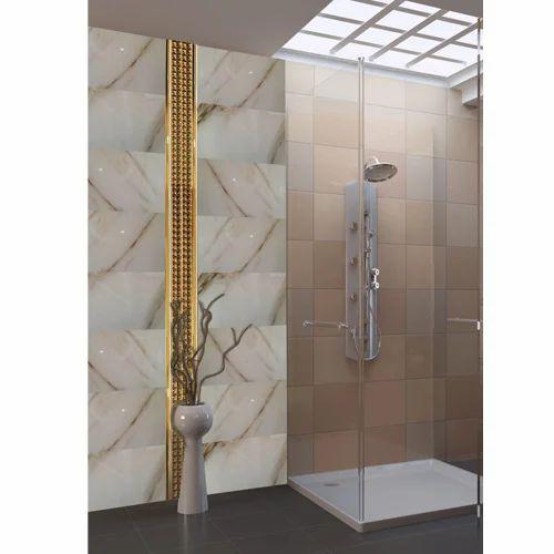 Ceramic Tiles Modern Bathroom Wall Border Tile, Rs 200 /piece | ID ...