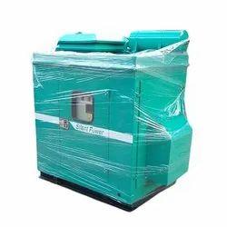 15 kW Soundproof Bajaj-M Diesel Generator Set