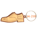 Shoe Shape Key Chain