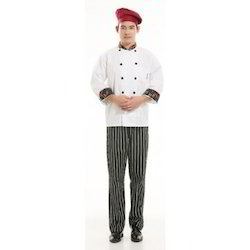 Chef- Cook-Live Kitchen Uniform Complete Chef Uniform