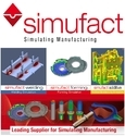 Simufact Manufacturing Software
