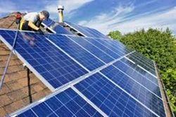 Solar Photovolatic Power Plant