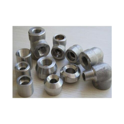 Titanium Grade 9 Fittings