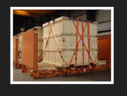 Industrial Packaging Service