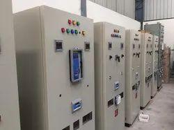 POWERTECH INDIA 66 KV CRP Panel