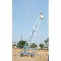 SKL Aluminium Extendable Tower Ladder