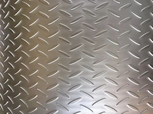 Embossing Roller for Metal Sheet