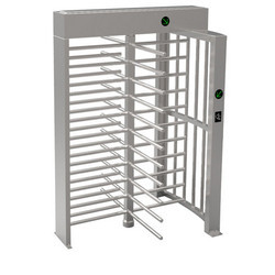 FHT-TL-149-Single Door Full Height Turnstile