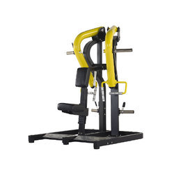Fitcare Low Row Machine For Gym And Office
