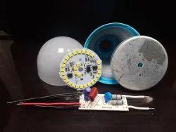 All Rounder 3 In 1 Watt Bulb