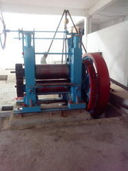 Cold Rolling Machine With Gearbox Manufacturer from Ghaziabad