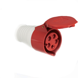 SE-S225 Industrial Socket