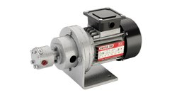 Lubrication Ge rotor Pump with motor