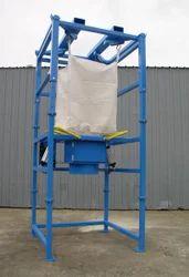 Bulk Bag Dischargers System, Bulk Bag Unloaders System