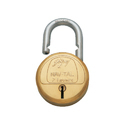 Godrej 7 Levers Deluxe Hardened Pad Lock
