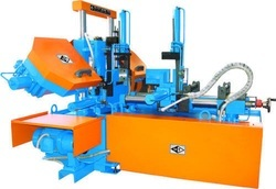 BDC-650-NC NC Fully Automatic Bandsaw Machine