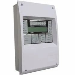 Zicom Addressable Fire Alarm Panel, For Industrial