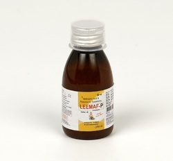 Mefenamic Acid 50 Mg Paracetamol 125 Mg Syrup