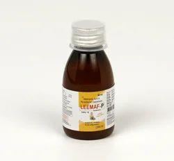 Mefenamic Acid 50 Mg Paracetamol 125 Mg Syrup